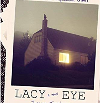 Q and A with Jessica Treadway, LACY EYE