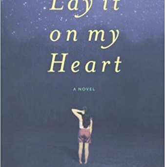 Q and A with Angela Pneuman, LAY IT ON MY HEART