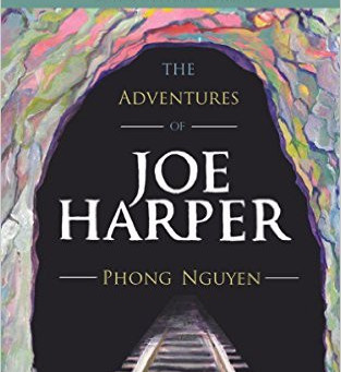 Q and A with Phong Nguyen, THE ADVENTURES OF JOE HARPER