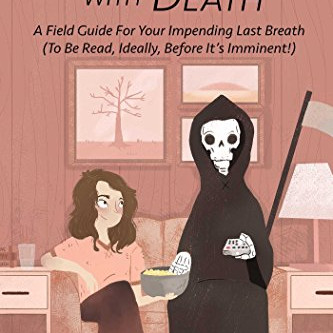 Q and A with Laura Pritchett about her new book, Making Friends with Death