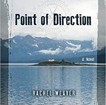 Q and A with Rachel Weaver, POINT OF DIRECTION