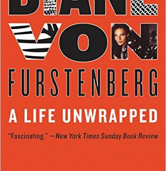Q and A with Gioia Diliberto, DIANE VON FURSTENBERG: A LIFE UNWRAPPED