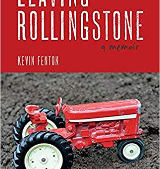 Q and A with Kevin Fenton about his memoir LEAVING ROLLINGSTONE