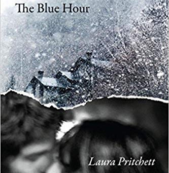 Q and A with Laura Pritchett about her novel The Blue Hour
