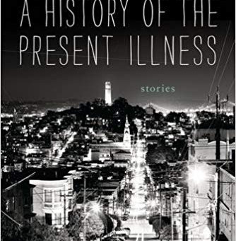 Q and A with Louise Aronson, A HISTORY OF THE PRESENT ILLNESS
