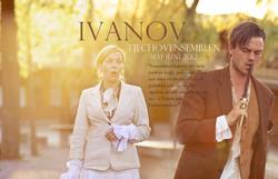Ivanov theatre