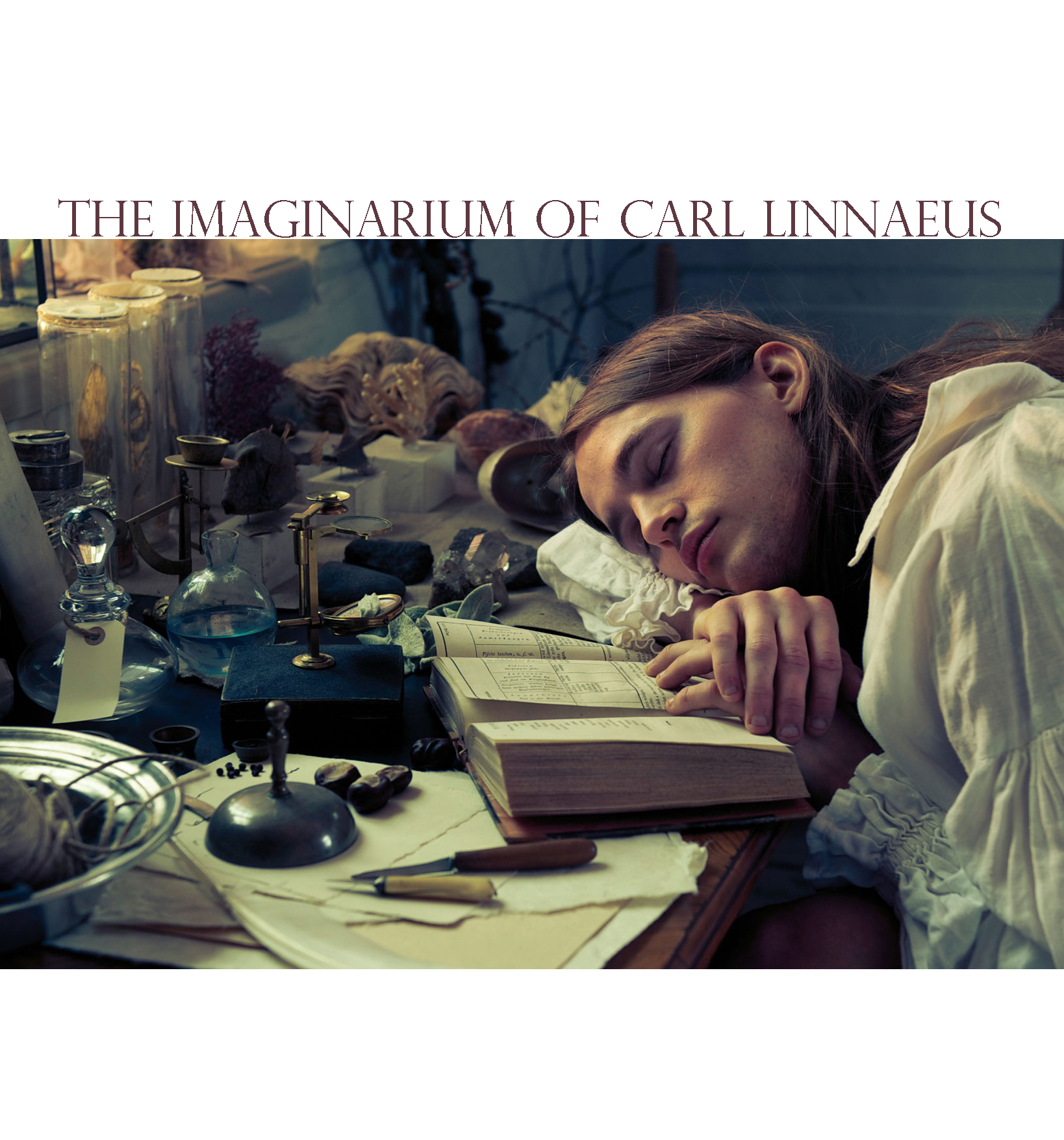 The Imaginarium of Carl Linnaeus