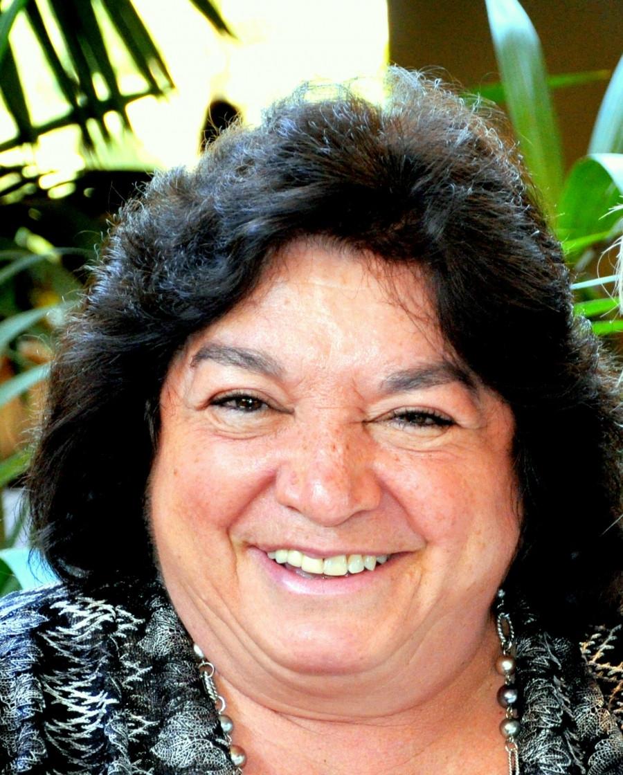 Carol Teitelbaum, MFT