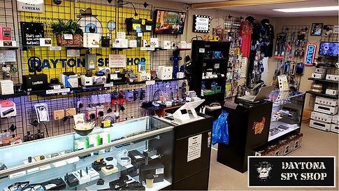 Florida Spy Store