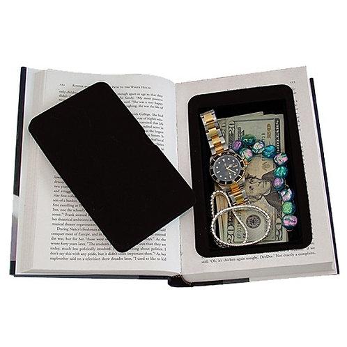 hidden diversion safe book