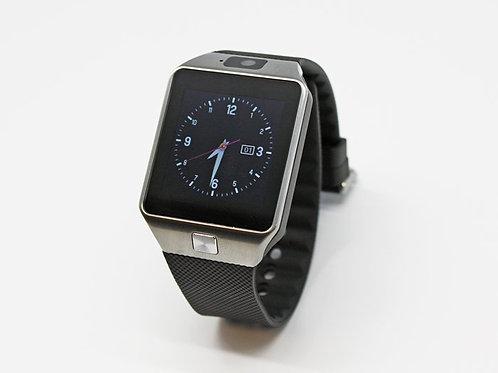 android bluetooth smart watch spy camera