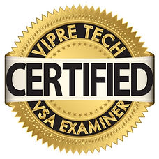 VIPRE Tech Certified Voice Stress