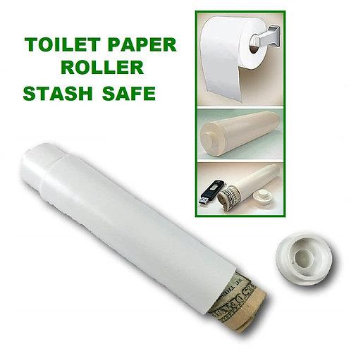 Toilet Paper Roller Safe