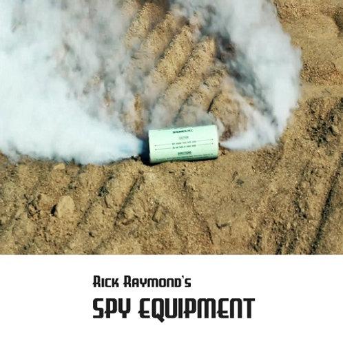 military grade smoke grenades