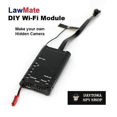 LawMate DIY Wi-Fi Camera Module