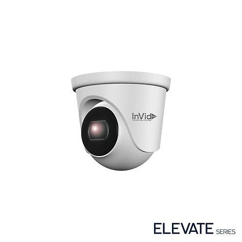 5-2 Megapixel Turret CCTV Camera, Fixed Lens (4K Output)