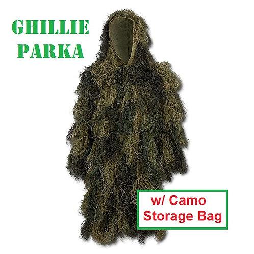 Ghillie Parka - M / L