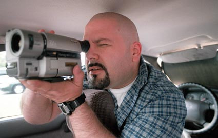 Florida surveillance investigator