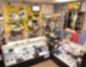 Daytona Beach Spy Shop wifi remote viewing cameras