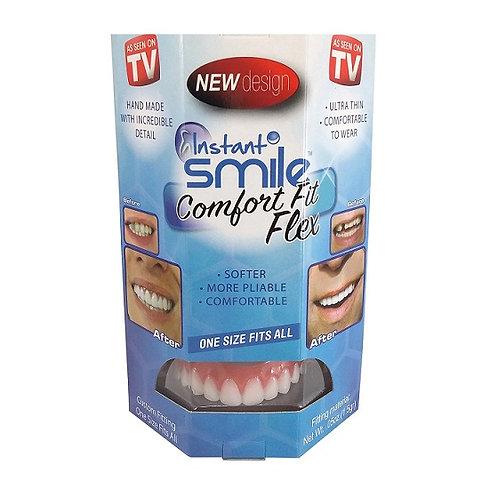 Instant Smile Comfort Fit Flex