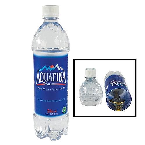water bottle stash safe