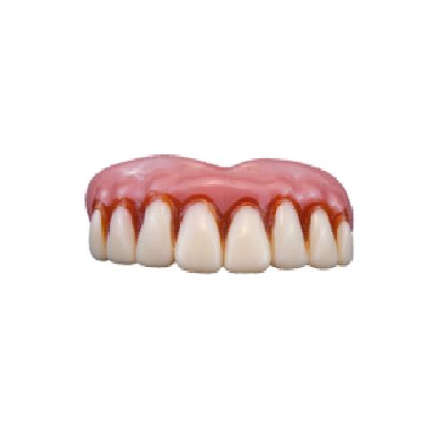 Full Grill Teeth
