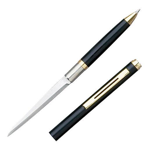 Concealed Pen Knife - Black