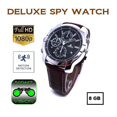 Deluxe Spy Watch
