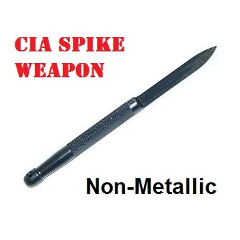 CIA Polyresin Spike Self-Defense Tool
