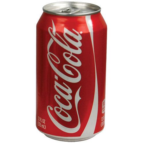 hidden can of soda safe