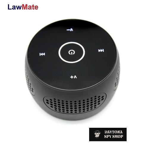 Lawmate Bluetooth Speaker Hidden Wi-Fi Camera