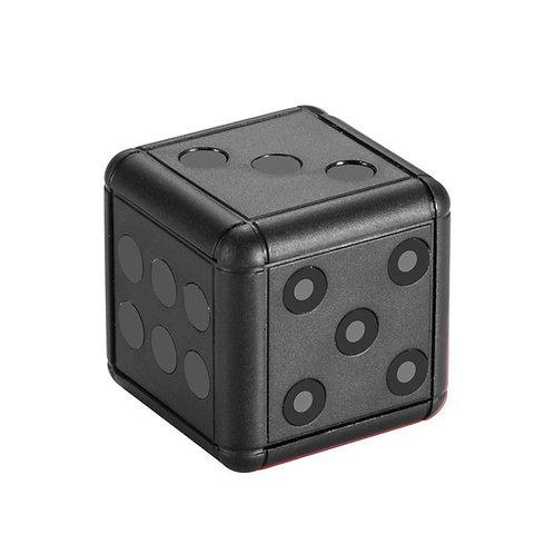 Dice Spy Camera