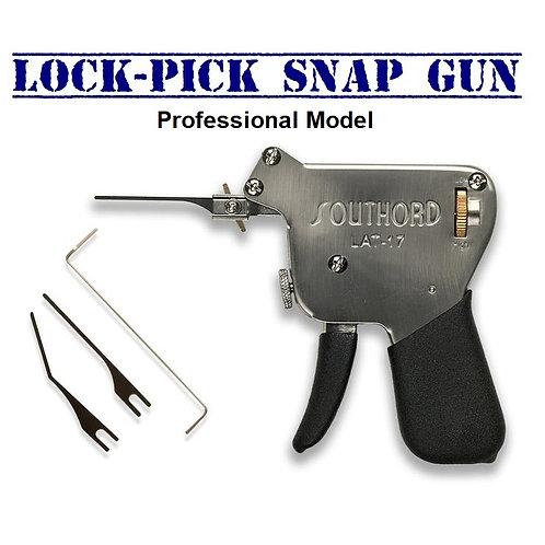 Snap Gun Lock Pick - Professional Model