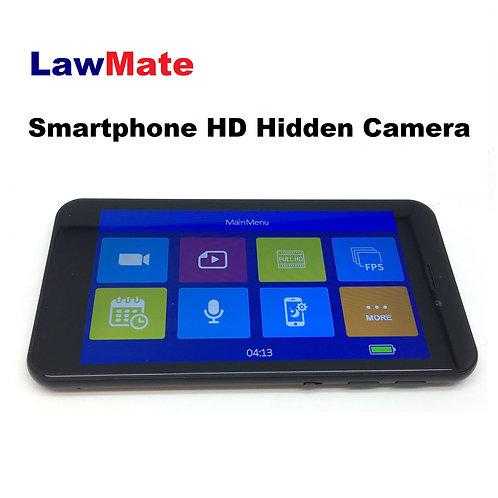 Lawmate Smartphone HD Hidden Camera DVR w/ P2P Wi-Fi