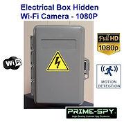 real spy gadgets, spy cameras, covert cameras, gps trackers