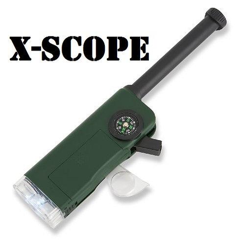 X-Scope