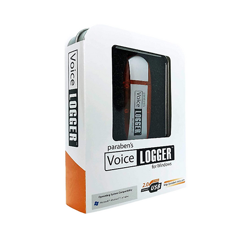 Voice Logger - Windows Hidden Voice Activated Recording App