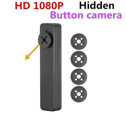 Spy Button Camera - 32GB