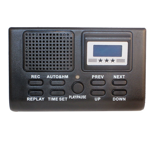 Mini Telephone Recorder Pro