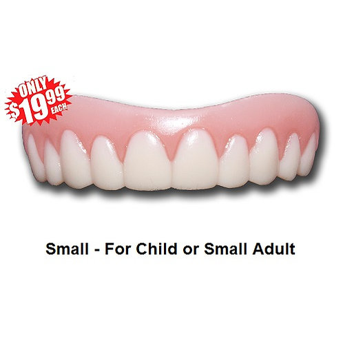 Instant Smile - Small - Deluxe