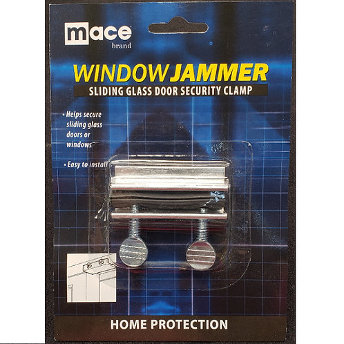 Window Jammer Security Device