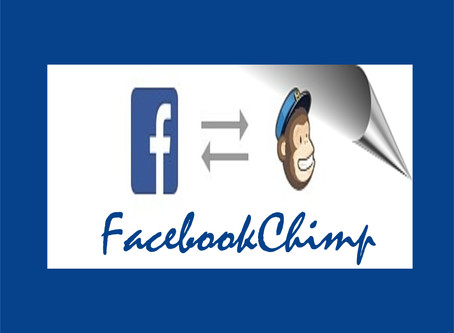 How to use MailChimp to create a wonderful Facebook Campaign?