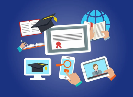 Don't miss these points about Online Education.
