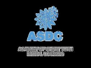 ASDC New Logo Profile Pic Full name Tran