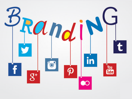 Why go for Online Branding in 2018?