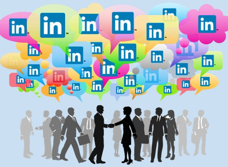 How to build a strong network using LinkedIn?