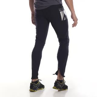 Legging Masculina Técnica Hard Black Trail