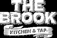 The Brook Logo