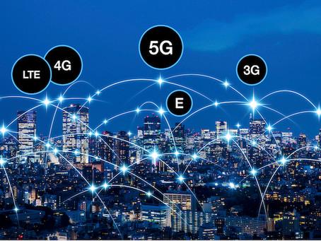 Digitales Quickwissen stark vereinfacht: Unterschiede von E, 3G, LTE, 4G und 5G auf dem iPhone.