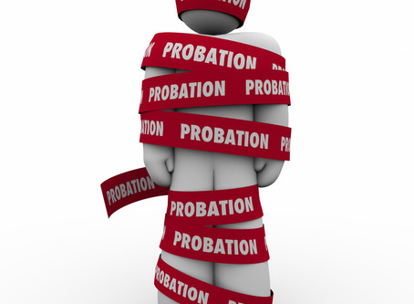 Probationary Periods - Perils and Pitfalls